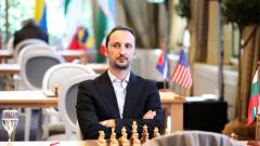 Веско Топалов със загуба на шахматния фестивал в Гибралтар