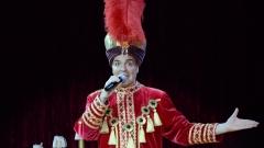 Драго Драганов ще пише книга за цирка