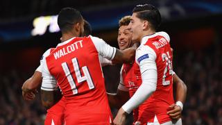 Двойно увеличение на заплатата за английски национал в Арсенал