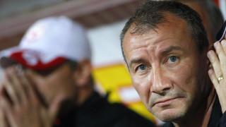 Белчев след жребия: Ботев (Враца) е добър отбор с амбициозен треньор