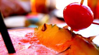 Smoothie - вкусна и полезна плодова напитка за лятото (видео)