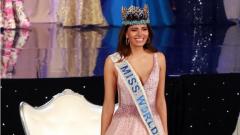 Пуерториканка стана Мис Свят 2016