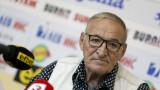 Димитър Пенев: След почивката бяхме безлични във всички фази