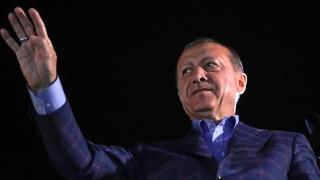 В Турция уволниха 4000 държавни служители