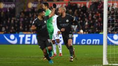 Куп нови рекорди за Манчестър Сити и Хосеп Гуардиола