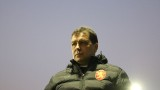 Петър Хубчев: За националния отбор трябва да се тича малко повече