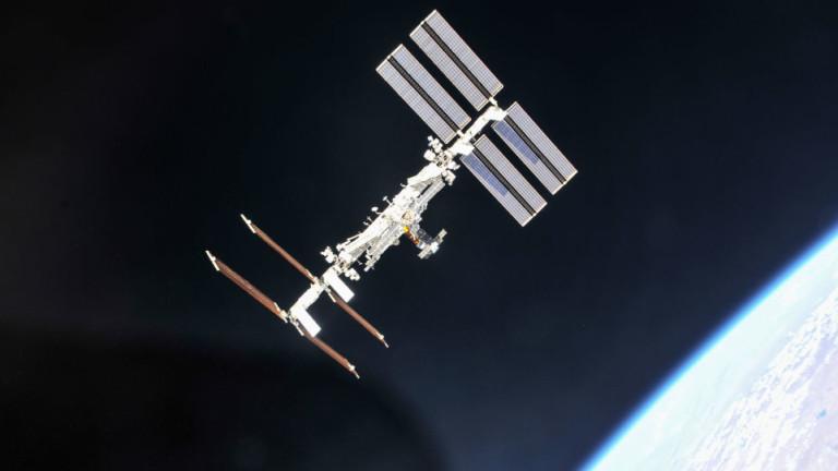 Нови космонавти на МКС