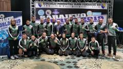 Националите по кикбокс научиха съперниците си на Световното първенство