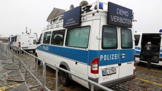 Германското разузнаване следи протестиращите срещу коронавирус мерките