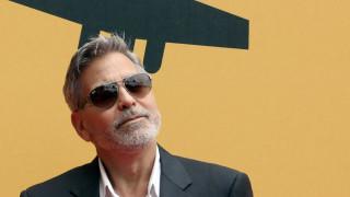 Скандалът, в който се замеси Джордж Клуни