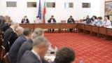 Министерски съвет ще въвежда извънредна епидемична обстановка