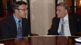 Азербайджан ни обеща по 1 млрд. куб.м. газ годишно след 2014-та