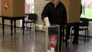 Земеделско-екологичен съюз печели изборите в Литва