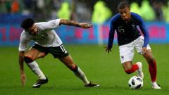 Франция започна с победа подготовката си за Мондиал 2018