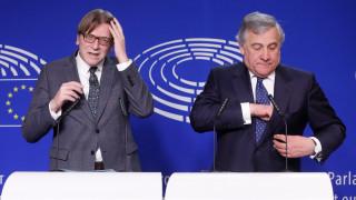 Евролидерите се определят като генерали в епохален идеологически сблъсък