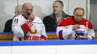 Русия отговори остро на Лукашенко, усъмнил се в качеството на тестовете ѝ за COVID-19