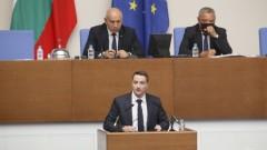 Депутатите поспориха за нагломера при обществените поръчки