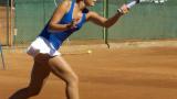Стаматова загуби финала в Гърция