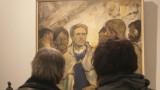 Вход свободен за изложба за Левски в Националната художествена галерия