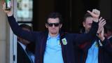 Джоуи Бартън: Няма начин Англия да спечели Мондиал 2018