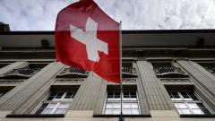 Печалбата на Credit Suisse нарасна със 75% през първото тримесечие
