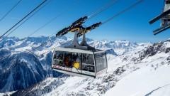 Защо този италиански ски курорт забрани пластмасата
