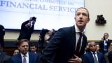 Зукърбърг: Финансовата система на САЩ е остаряла и либра е опит за модернизирането й