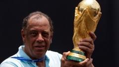 Почина легендарен бразилски играч