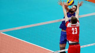 Русия ще приеме волейболния Мондиал през 2022 година