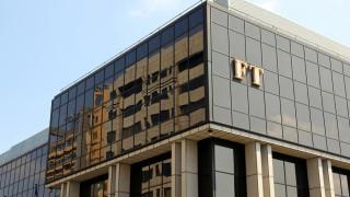 Шефът на Financial Times се отказва от 500 000 паунда увеличение на заплатата