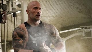 Дуейн Джонсън иска да тренираме и изглеждаме като него