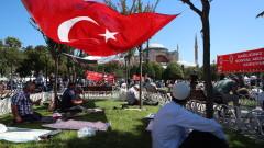 Само за полугодие: Дългът на Турция се изстреля със сума, надхвърляща 10 пъти бюджета на България