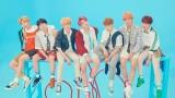 BTS, списание Time и отличието Артист на годината