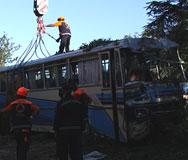 Йордан Мирчев: Отговорността да се търси от собственика на автобуса