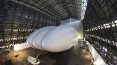 Вече е факт: Най-големият самолет в света полетя (ВИДЕО)