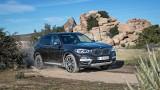 Какво му е новото на новото BMW X3