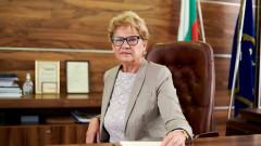 Комитова дава на прокуратурата липсващите пари за ремонти
