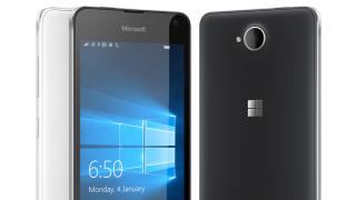 Microsoft пуска новата Lumia 650 на цена от $199
