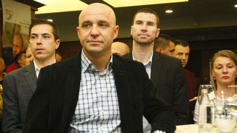 Станислав Тодоров: Цялата бригада на ЦСКА - Лудогорец се справи добре