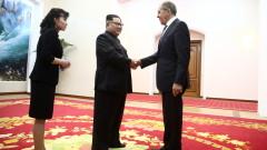 Кремъл: Путин може да се срещне с Ким Чен-ун
