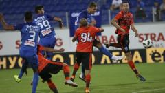 Промени в мачовете от 22-ия кръг в Първа лига
