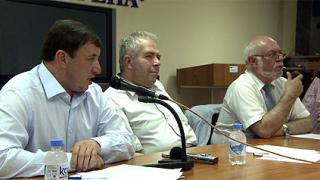 """Ал. Петров """"захапа"""" Цветанов за контрабандата"""