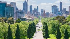 Най-добрите градове за живеене в света