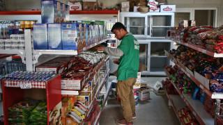Защо магазините в Катар се напълниха с турски стоки?