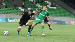 Още един клуб от САЩ пожела основен футболист на Лудогорец