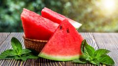 Какво да ядем и пием, когато сме дехидратирани