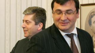 Славчо Атанасов търси помощ от Първанов срещу Дянков