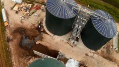 В село Труд отново излизат на протест заради централата за биомаса