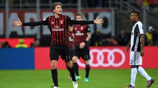 Локатели към медиите: Пращайте ме където поискате, аз оставам в Милан!