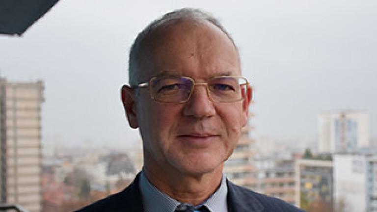 Васил Велев: България се нуждае от внос на 100 хил. работници годишно